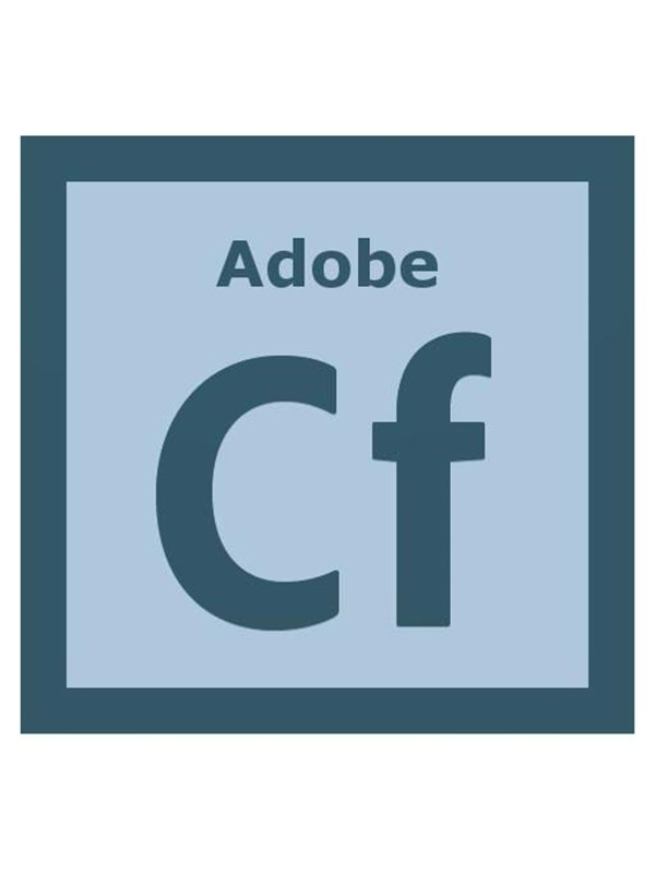 Image of   Adobe ColdFusion Builder
