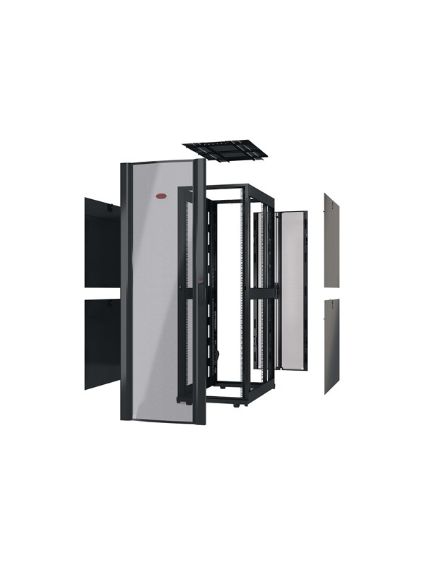 Image of   APC Netshelter SX 48U 750mm Wide x 1070mm