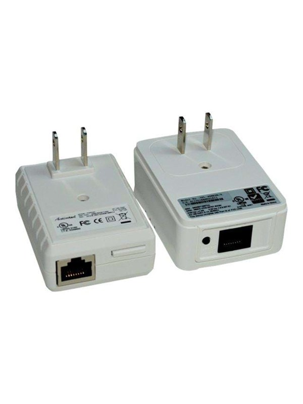 Image of   TRENDnet TPL-406E - 500Mbps Homeplug