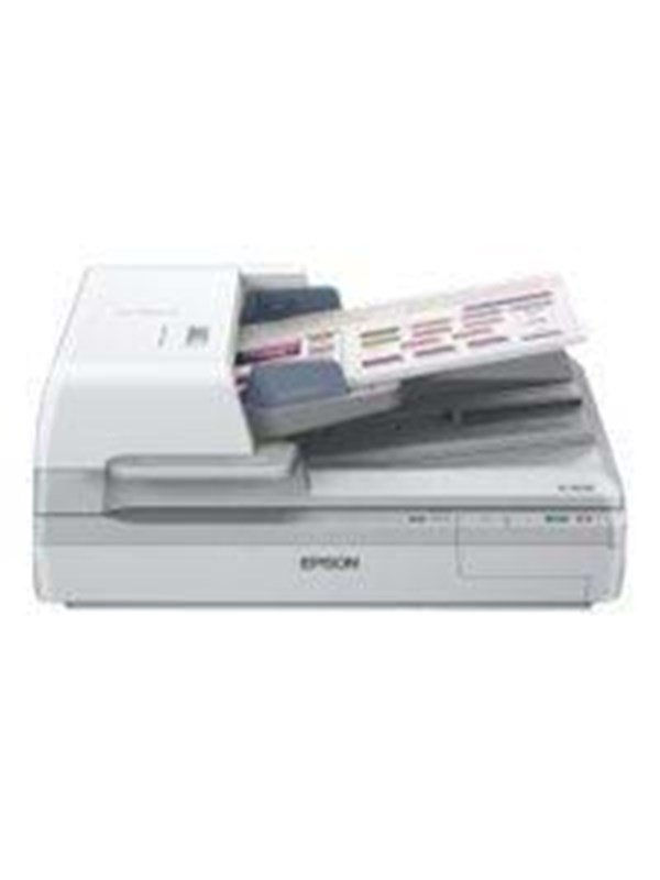 Image of   Epson WorkForce DS-60000