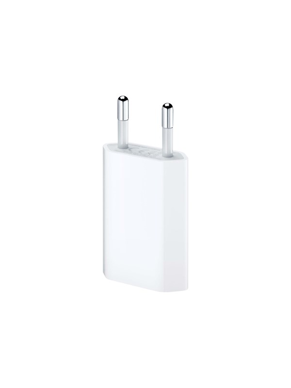 Image of   Apple 5W USB Power Adapter