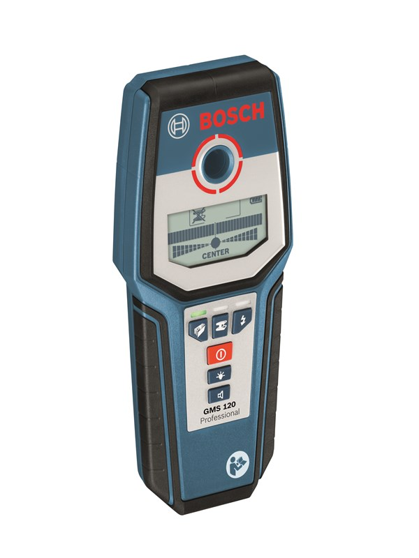 Image of   Bosch GMS 120