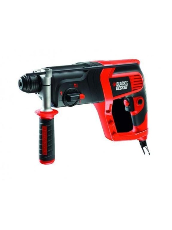 Image of   Black & Decker Bohrh. KD985KA