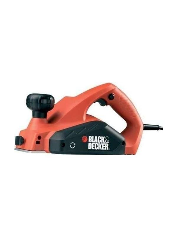 Image of   Black & Decker Hobel KW750K