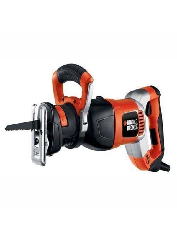 Image of   Black & Decker Säbelsäge RS1050EK