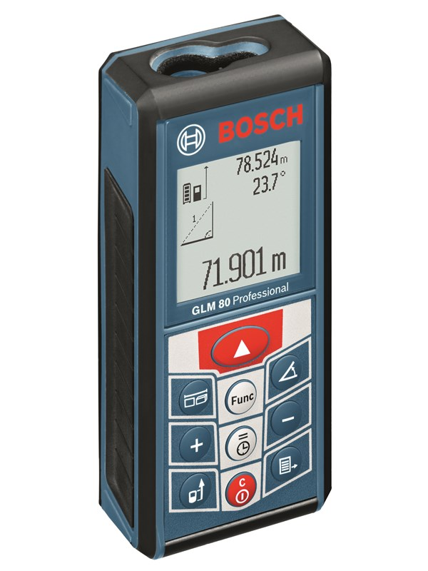 Image of   Bosch GLM 80