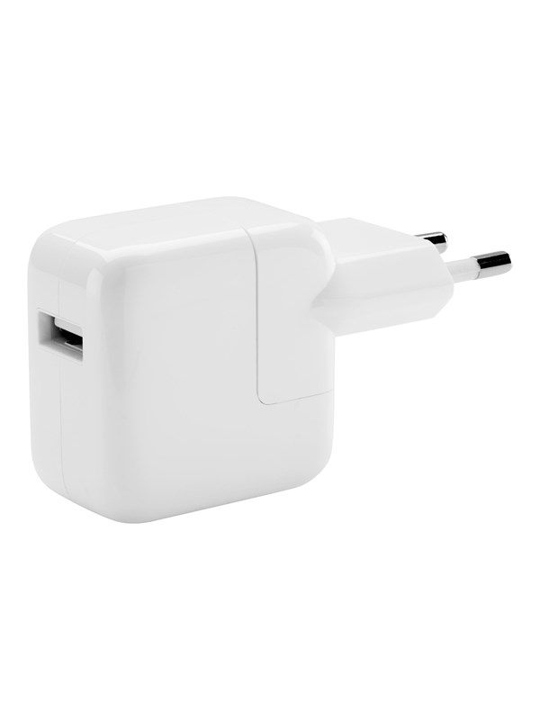 Image of   Apple 12W USB Power Adapter