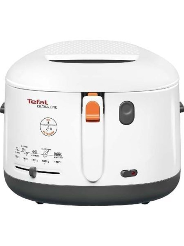 Image of   Tefal FF 1631 ONE FILTRA - White