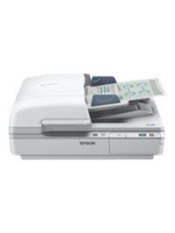 Image of   Epson WorkForce DS-6500