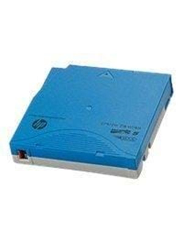 Image of   HP Ultrium WORM Custom Labeled Data Cart