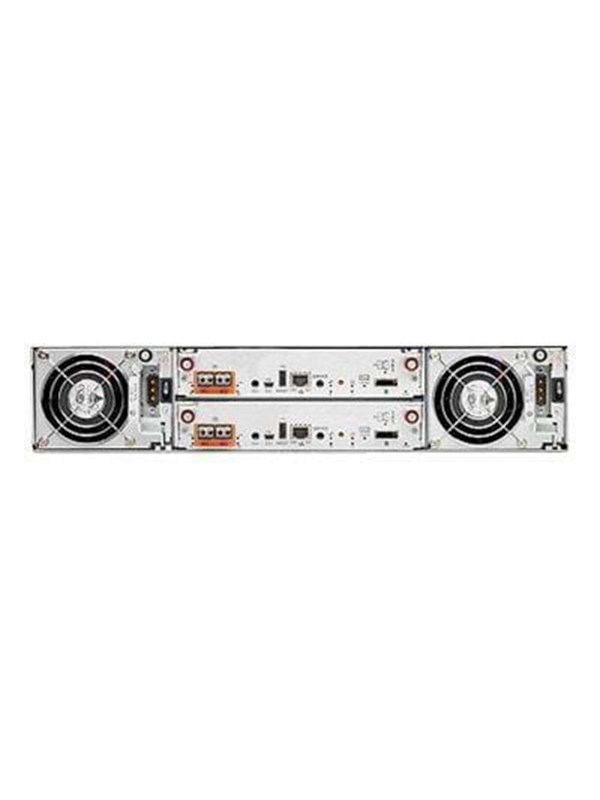 Image of   HP P2000 DC-power SFF Chassis