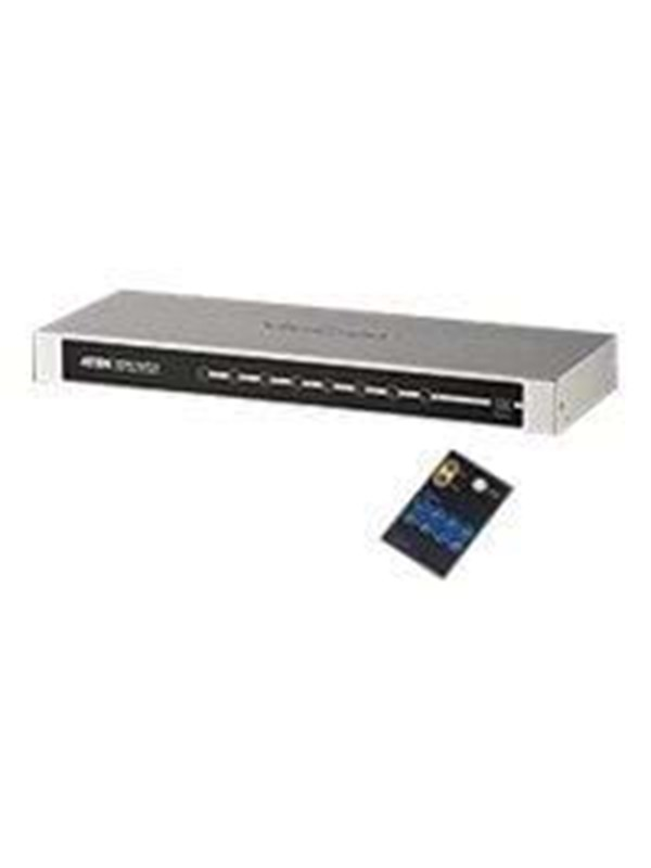 Image of   ATEN HDMI Switch - 8 ports