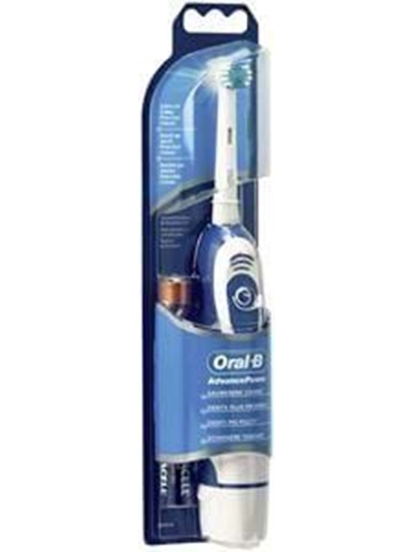 Image of   Oral-B Eltandbørste Advance Power 400