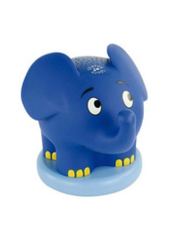 Image of   ANSMANN nightlamp music- Elefant
