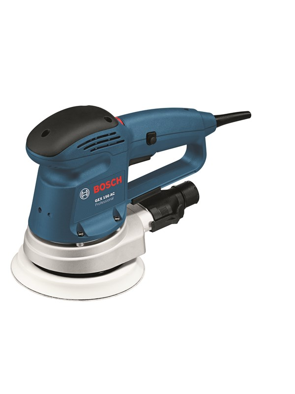 Image of   Bosch GEX 150 AC