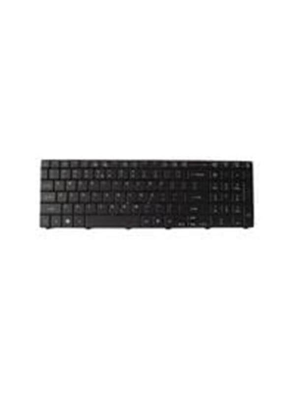 Image of   Acer Keyboard (NORDIC) - Gaming Tastatur - Nordisk - Sort