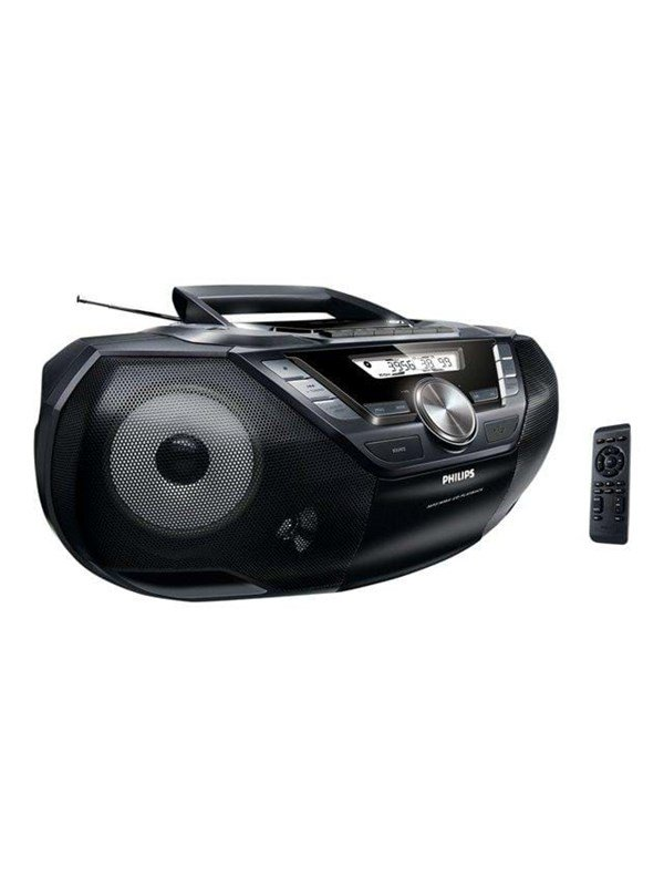 Image of   Philips AZ787 - Boombox