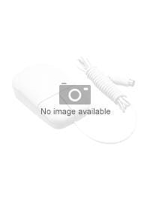 Fujitsu Wireless Notebook Mouse WI200 - Mus - Optisk -