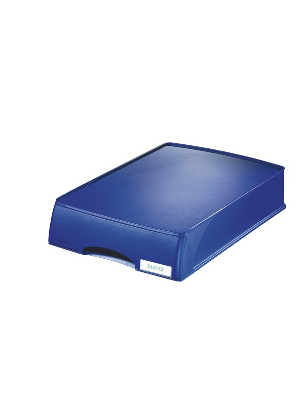 Image of   Esselte Letter tray Drawer unit Plus Blue