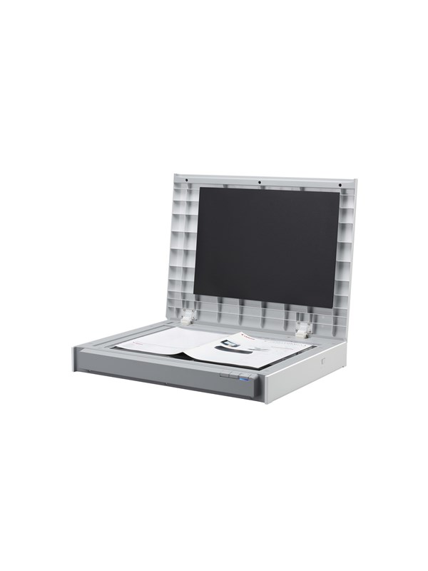 Image of   Canon Flatbed Scanner Unit 201