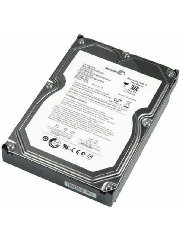 "Image of   Packard Bell HDD.25mm.320GB.7K2.S-ATA2.L Harddisk - 320 GB - 3.5"" - 7200 rpm - SATA-300 - 16 MB cache"