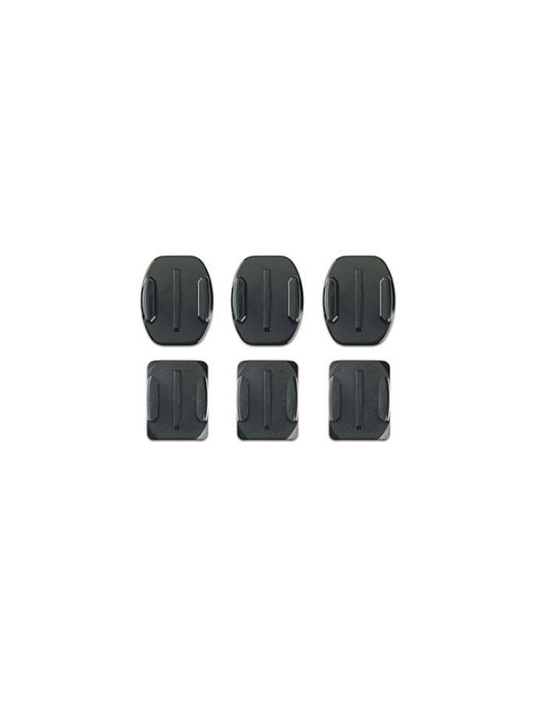 GoPro Flat Curved Adhesive Mounts