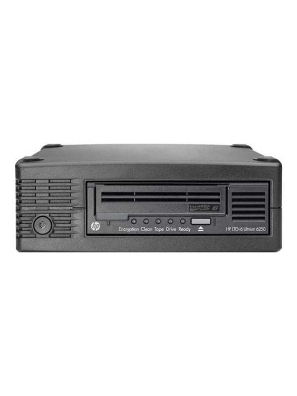 Image of   HP StoreEver LTO-6 Ultrium 6250