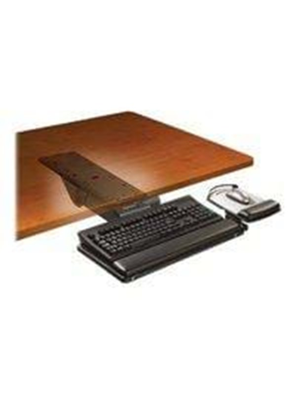 Image of   3M Adjustable Keyboard Tray AKT150LE