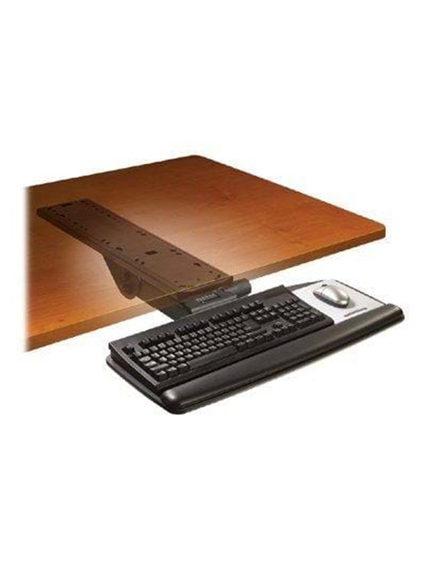 Image of   3M Adjustable Keyboard Tray AKT90LE
