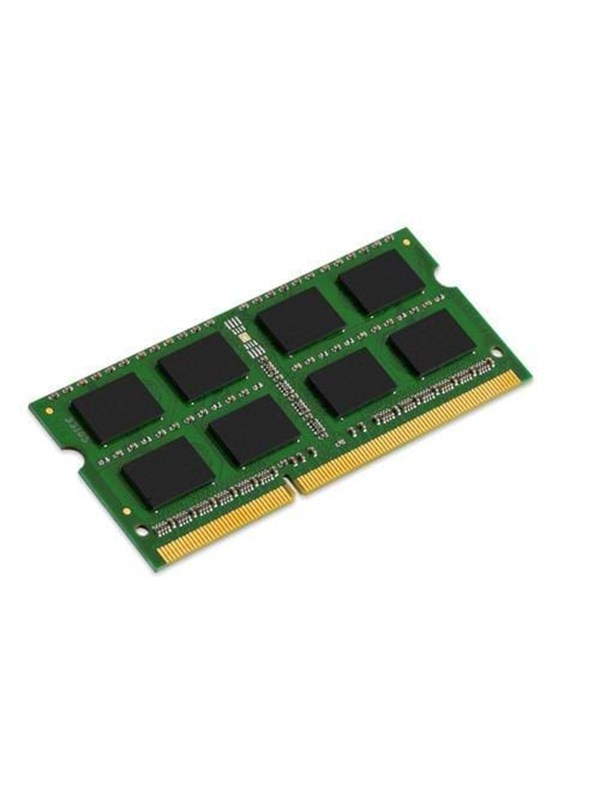 Kingston ValueRAM SO DDR3L-1600 SC - 4GB