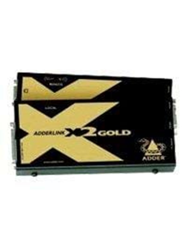 Image of   Adder Link X Series X2 Gold