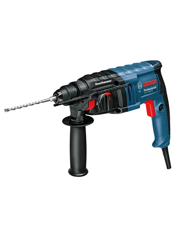 Image of   Bosch GBH 2-20 D