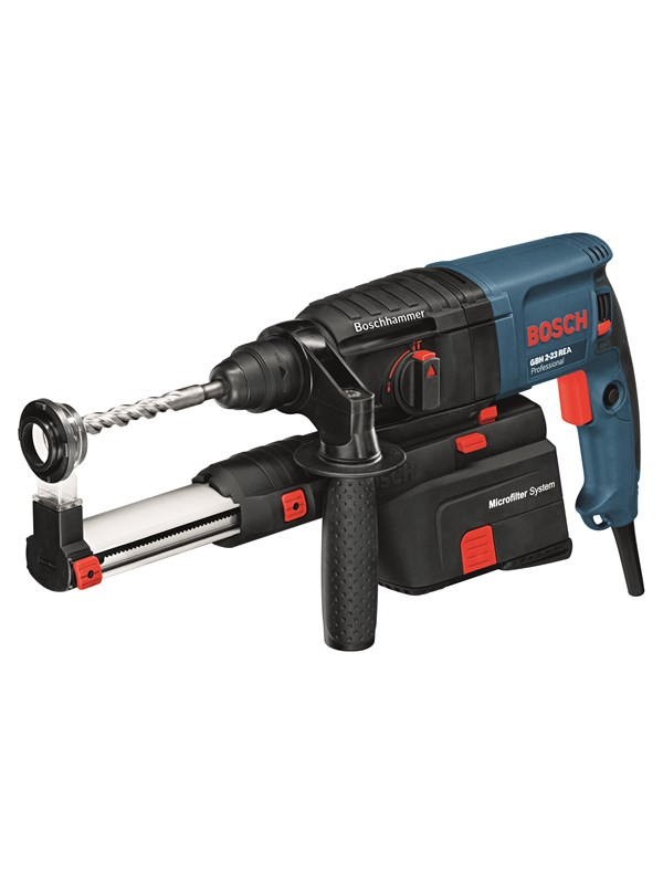 Image of   Bosch GBH 2-23 REA