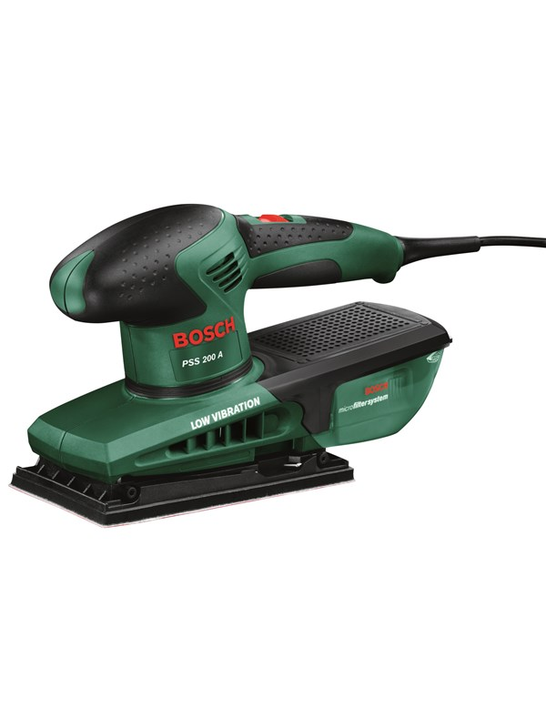Image of   Bosch PSS 200 A