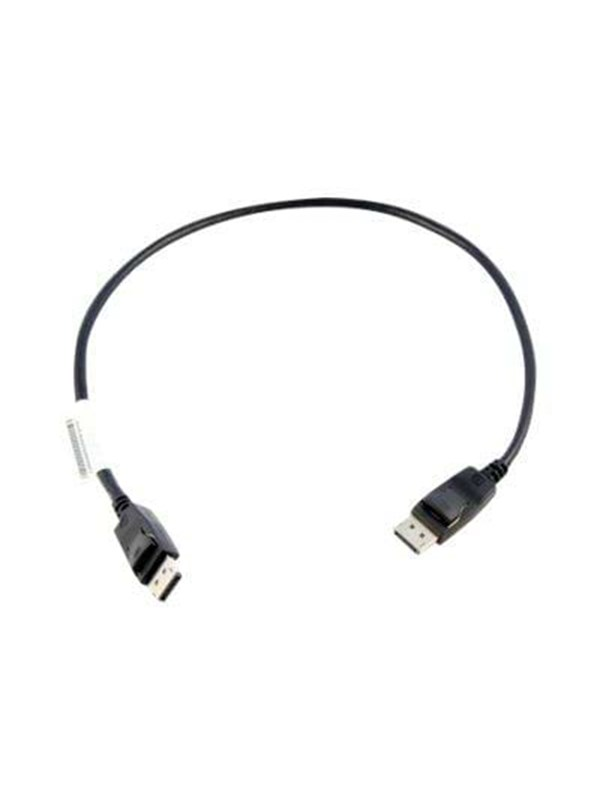 Image of   Lenovo DisplayPort Cable M/M - 0.5m