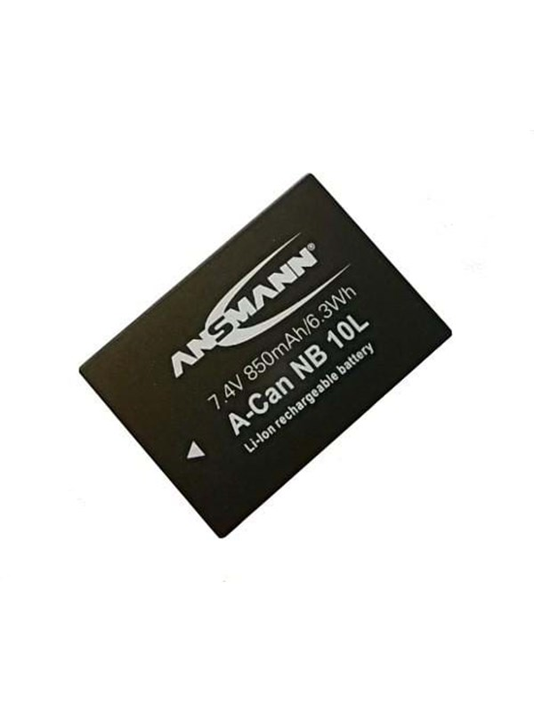 Image of   ANSMANN A-Can NB 10 L