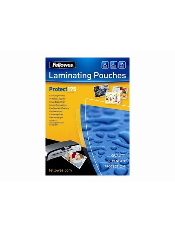 Image of   Fellowes Laminating Pouch