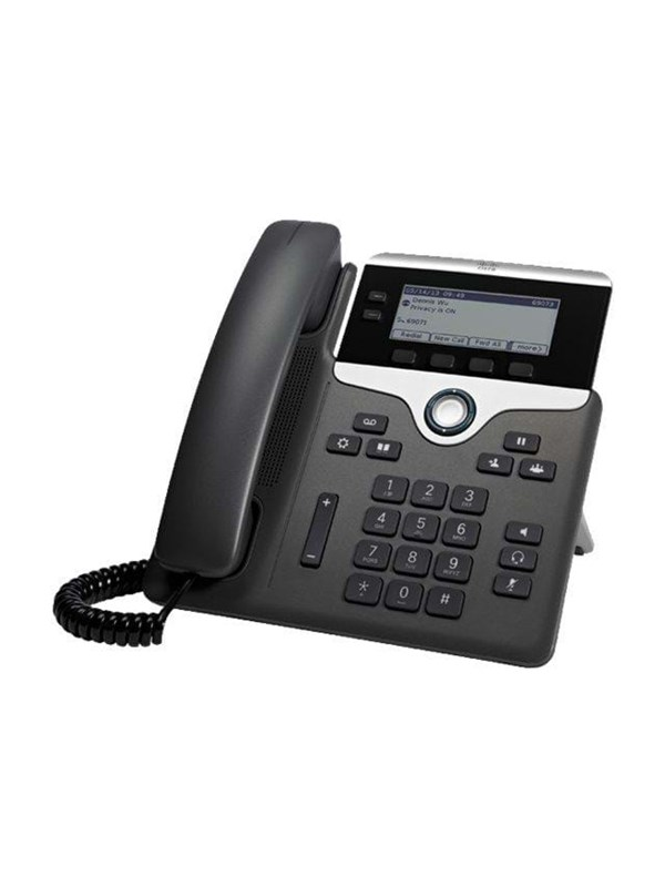 Image of   Cisco IP Phone 7821