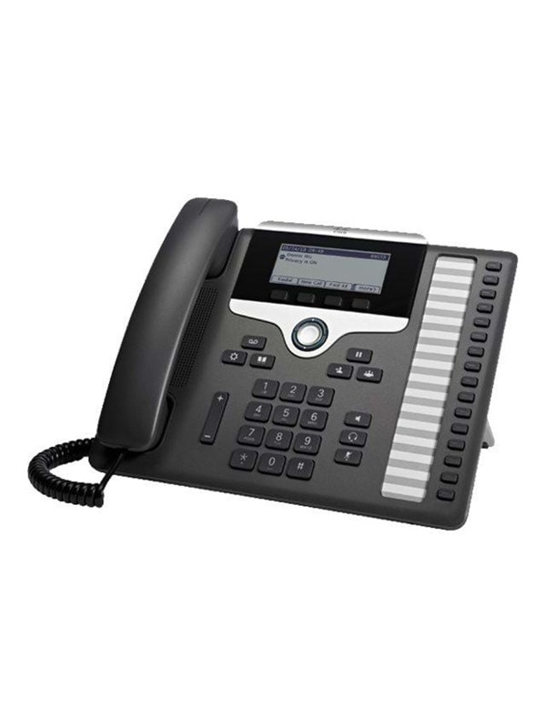 Image of   Cisco IP Phone 7861