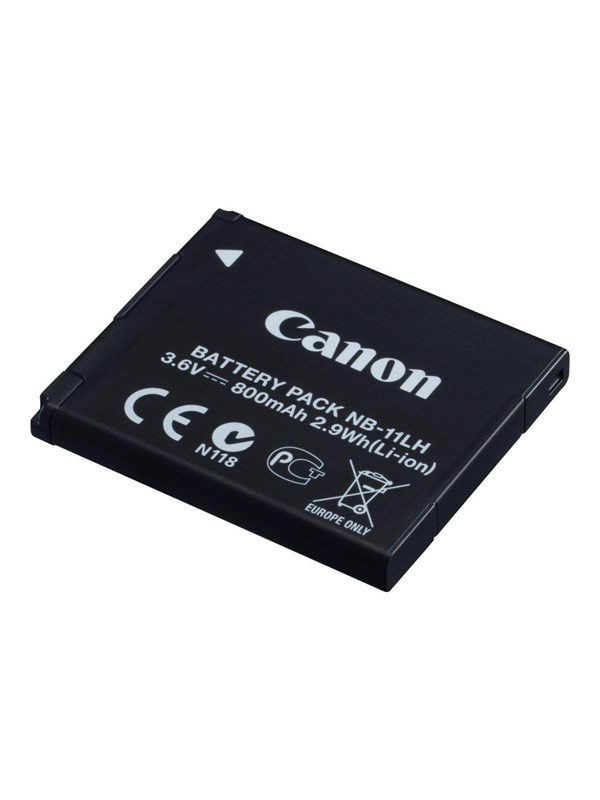 Image of   Canon NB-11LH Battery Pack