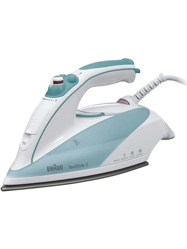 Image of   Braun TexStyle 5 TS515 - White Green