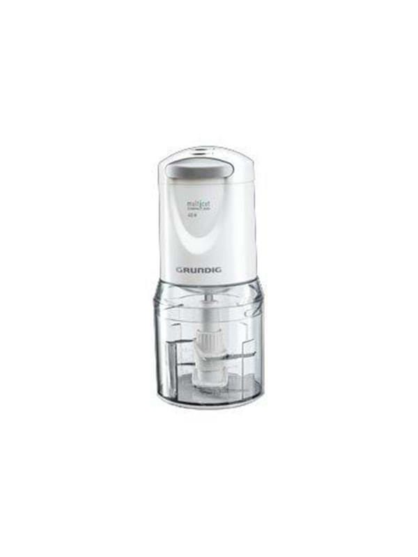 Image of   Grundig Blender Cuisinery Line MM 5150 Multicut Compact Duo - 400 W