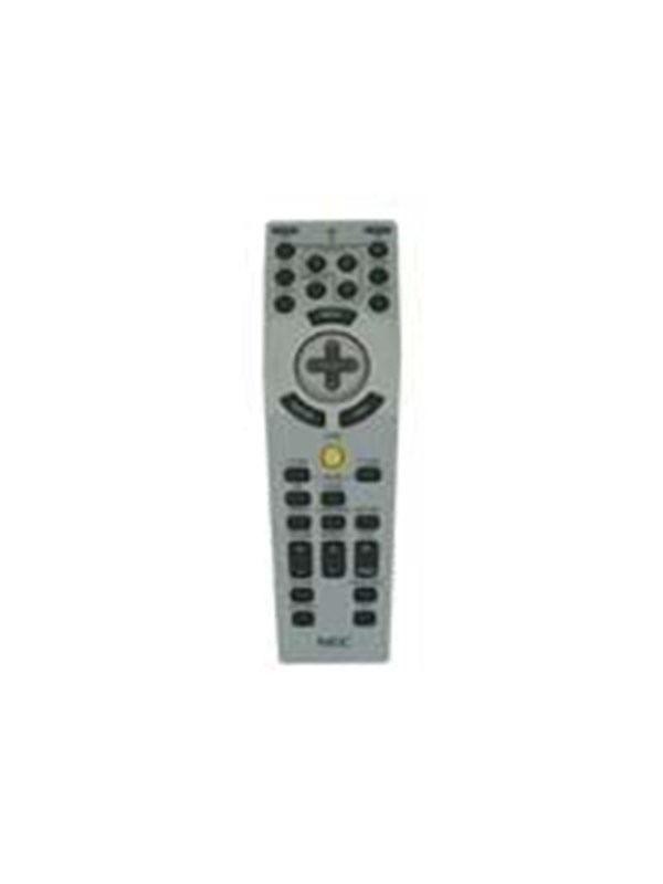 Image of   NEC IR Remote (NP-series)