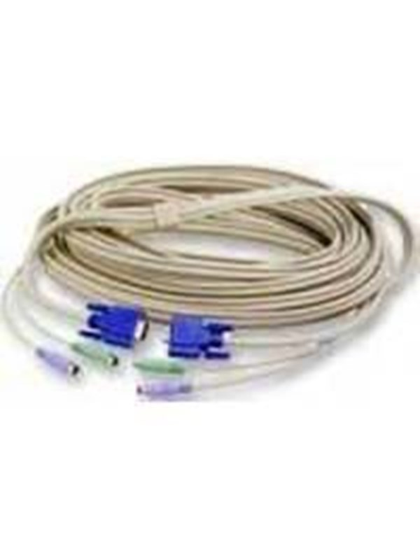 Image of   Adder TRICOAX KVM Cable 10 M