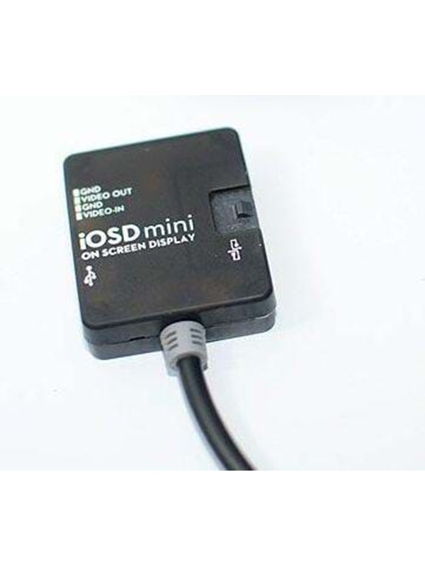 Image of   DJI IOSD Mini