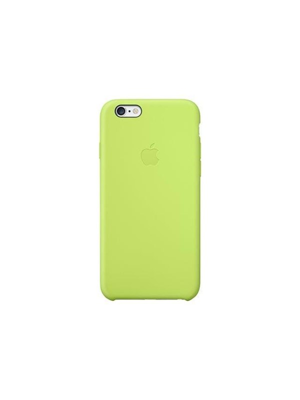 Image of   Apple Back Cover iPhone 6 - Green