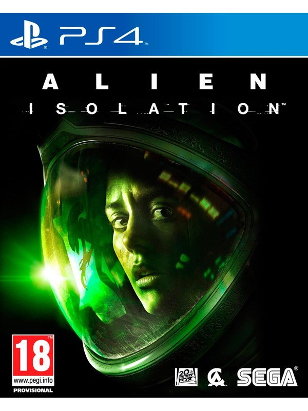 Image of   Alien: Isolation - Sony PlayStation 4 - FPS