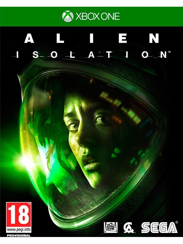Image of   Alien: Isolation - Microsoft Xbox One - FPS