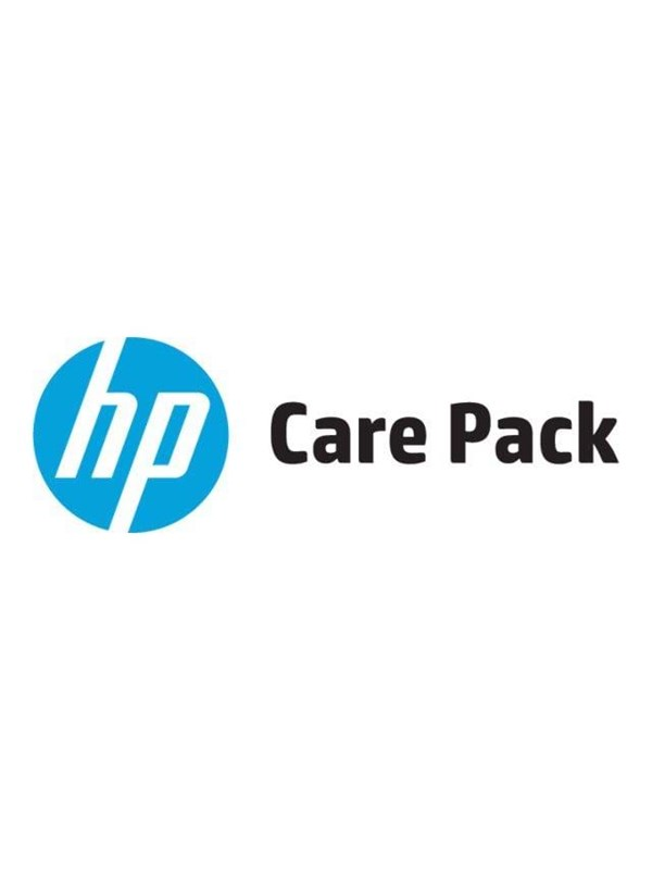 Billede af HP Electronic Care Pack 6-Hour Call-To-Repair Proactive Care Service with Defective Media Retention Post Warranty
