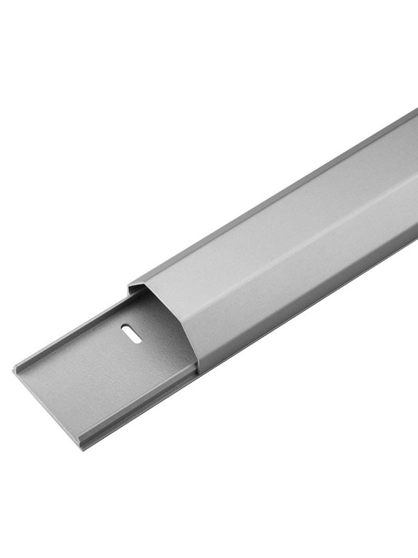 Image of   Pro Aluminium Cable Cover Silver